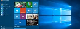 Windows 10 Menu Not Working