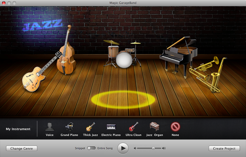 GarageBand for PC - Download 2018 GarageBand for PC Version