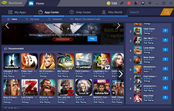 bluestacks-android-emulator
