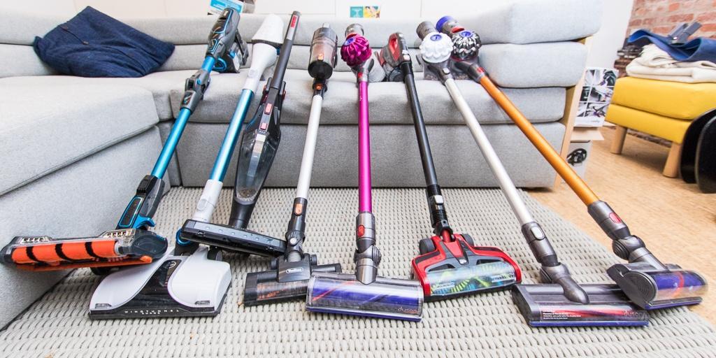 The Best Cordless Vacuum