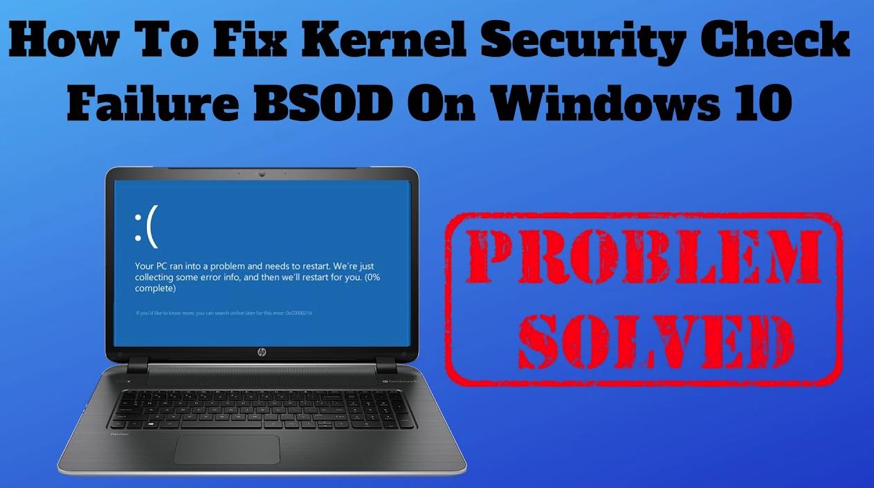 fix kernel error