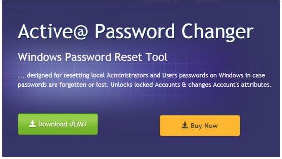 Active Password Changer Pro